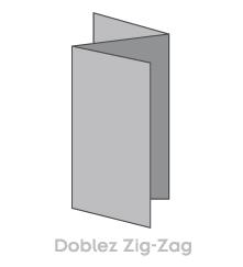 4 TRIFOLIAR Zig Zag