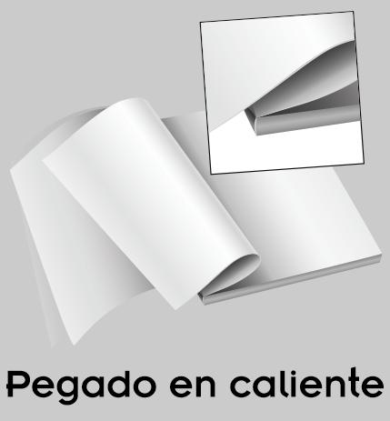 PEGADO EN-CALIENTE